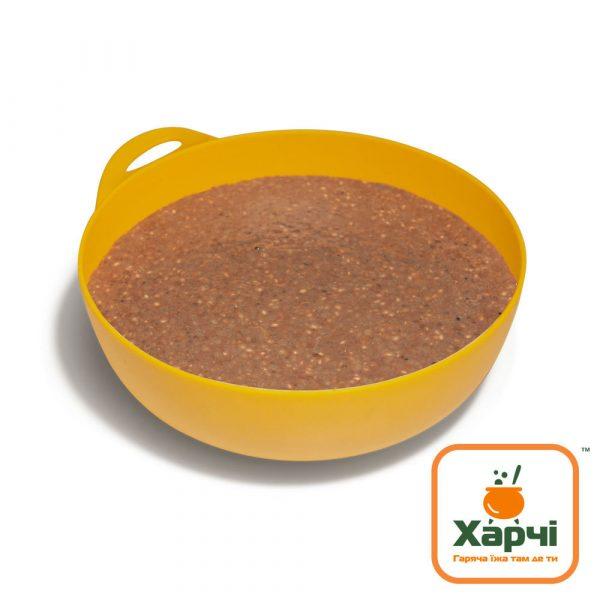 Чіа-пудинг шоколадний, Харчі ТМ
