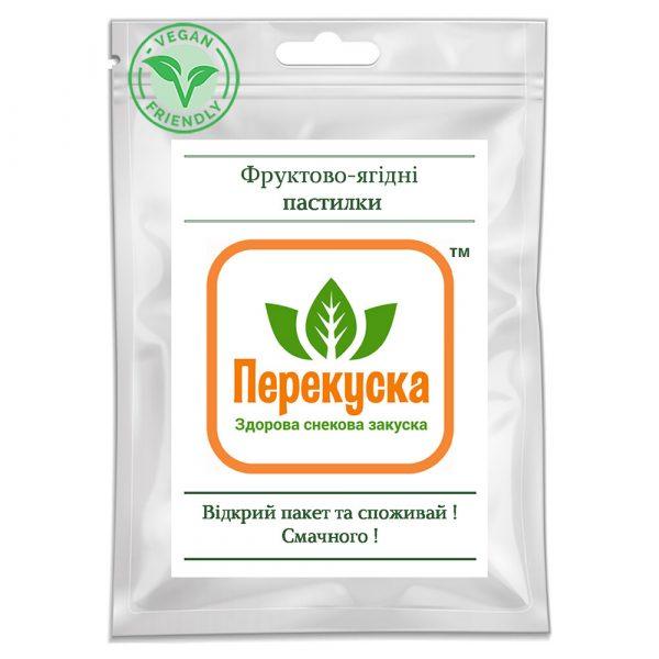 Фруктово+ягідні пастилки, Перекуска ТМ