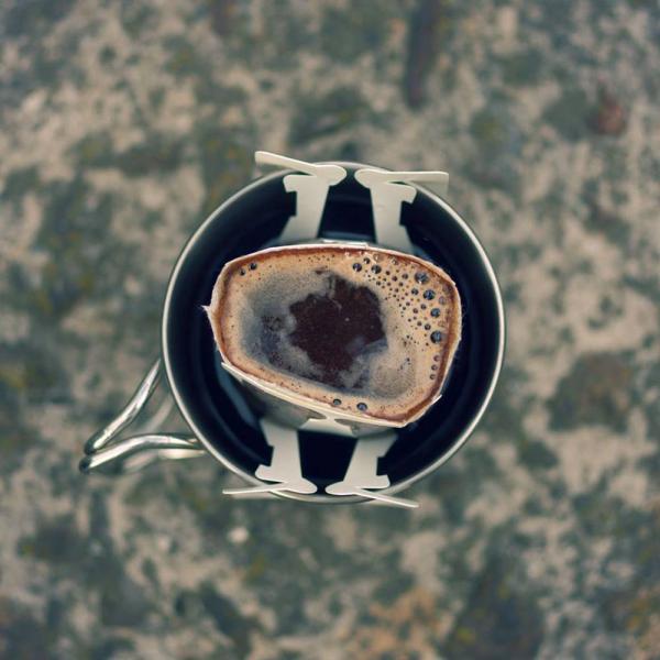 Кава натуральна у фільтр-пакеті, Харчі ТМ